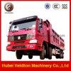 De Vrachtwagen van de Kipper van het Zand 45ton van de Wielen van Beiben 8X4 12