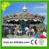Parque de diversiones populares paseos a caballo de carrusel en venta