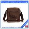 Посыльный холстины способа кладет вскользь мешок в мешки Satchel Crossbody мешков плеча (MSB-034)