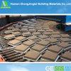 Mattonelle di pavimento permeabili all'acqua di mattonelle di ceramica per la strada di città