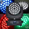lautes Summen 36X10W/bewegliches Hauptlicht des Bildschirm-LED