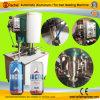 Máquina de estanqueidade de Bebidas em lata automática