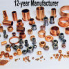 ISO9001 Approved Bushing com Highquality From China