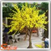 6f Home Decor Fiberglass Artificial Cherry Blossom Tree