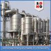 Evaporator van de Condens van de Evaporator van de Melk van het Sap van de Prijs van de Fabriek van Zn de Vacuüm