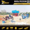Proceso de la mina Máquina Maquinaria gravedad de oro plantilla separador de Recuperación de Oro