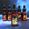 Zuivere Verschillende de e-Vloeistof van Aroma's E Vloeibare OEM Ingestemde met Orden