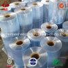 Sac bleu d'enveloppe de rétrécissement de la chaleur de film de PVC pour l'emballage