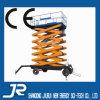 der 8m-14m Schlussteil-Scissor hydraulische Strichleiter-Preis-Senkrechte Aufzug für Pflege