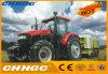 Trattore della rotella del trattore agricolo 4WD del trattore agricolo 130HP da vendere