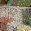 Hexgonal o casella saldata del cestino di Gabion