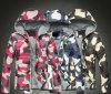 2015 Latest Design Men Padded Coats Plus Size Fashion Camouflage