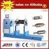 JP-mittlere Größen-Elektromotor-Armaturen-Generator-Läufer-balancierende Maschine