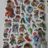 Paster de revestimento, Telefone Cartoon Paster para crianças