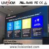 Voyant d'intérieur de haute qualité vidéo publicitaire de panneau d'écran P3.9/4.8 Affichage vidéo LED