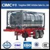 ' Verschiffen-Tank-Behälter ISO-20