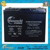 Tiefe Schleife-Blei-Solarsäure Battery12V75ah