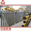 Cilindro hidráulico Rod para el cilindro de KOMATSU