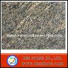 Granito Counertop Polished (DES-GT027) de Giallo Califonia