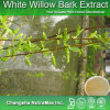 Красное Williow Bark Extract Powdersalicin 15%-98% Supplied 3W