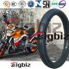Tubo gran directo de fábrica de la motocicleta 3,00-18 Interior
