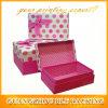 Cartón Cajas de regalo con tapa (BLF-GB127)