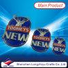 2014 Pin australiano Medal Badge Maker Supplier (2013000015 de Draught Beer 3D Badge Custom Metal Car Badge Emblem Button Badge (13))