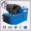 220V 380V halb automatischer hydraulischer Gummischlauch-quetschverbindenmaschine