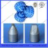 Yg11c el 89% Tungsten Carbide Eccentric Wedge Button para Mining