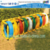 Equipamento Hf-18701 do divertimento da cremalheira do pneu do brinquedo do jogo de crianças