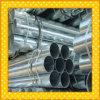 B en 1387 Pre galvanizado de tubos de acero