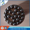 Sfera dell'acciaio al cromo di precisione 1/8 di alta qualità 3.175mm Stelball