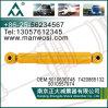 衝撃吸収材5010630748 Renaultのトラックの衝撃吸収材のための7420865132 5010557974