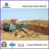Presse hydraulique Presse à balles de foin amovible Hmst3-3 avec la CE
