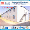 Steel Apartment Building Lida Group-Weifang Henglida