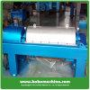 Machine de asséchage de centrifugeuse de boue