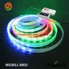 Tira direccionable mágica de Lpd6803 Digitaces LED