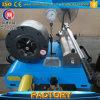 Mingtong 고품질 세륨 수동 유압 호스 주름을 잡는 기계