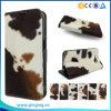 Молоко коровье шаблон задняя обложка из натуральной кожи для Avvio опрокидывания 786