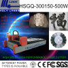 Serie Faser-Laser-Ausschnitt-Maschinen-heilige Laser-Hsgq; Hsgq-300150 500W