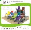 Table de Children colorido e Chairs (KQ10183A)