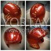 Цыпленок отслеживает пигмент перлы шлема Airbursh металлический