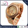 Gelee überwacht Relojes, kundenspezifische Silikon-Uhr, Dame-Fantasie-Uhren, Form-Uhren (DC-350)