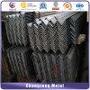 Gewicht van de Hoek van het Vloeistaal 25X25X2 van ASTM A513 JIS het Gelijkwaardige