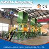 3000kg/H 세탁기를 재생하는 높은 Efficience 폐기물 애완 동물 병