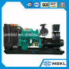 Fornitore diesel famoso 50Hz/60Hz 800kVA/640kw dei gruppi elettrogeni della Cina da vendere (KTA38-G2B)