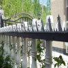 La frontière de sécurité de jardin Anti-Montent la transitoire de mur