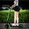 Mini motorino elettrico di mobilità delle due rotelle con il doppio freno