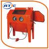 Sable industriel Blaster Cabinet, Blaster de sable de la machine à usage intensif