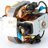 Eficacia 0.7 motores de CA de alta velocidad para la desfibradora de papel